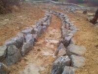 62.경기도광주 공원내 수로공사