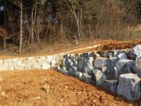 14.예산 전원주택지 온양석작업