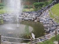 32.폭포계류연못